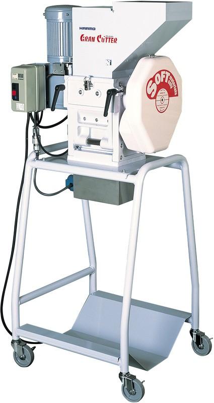 Harmo Granulator Grancutter SPCII SPC2-400S