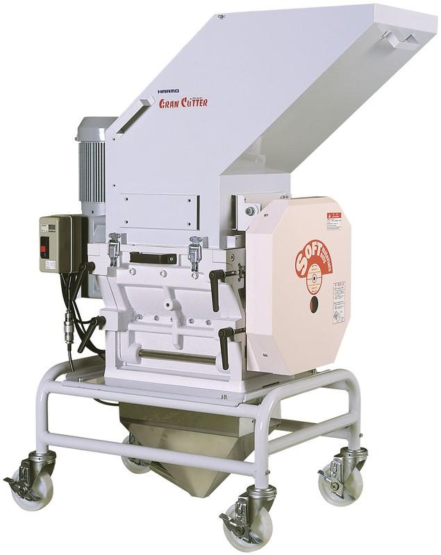 Harmo Granulator Grancutter SPCII SPC2-1500S