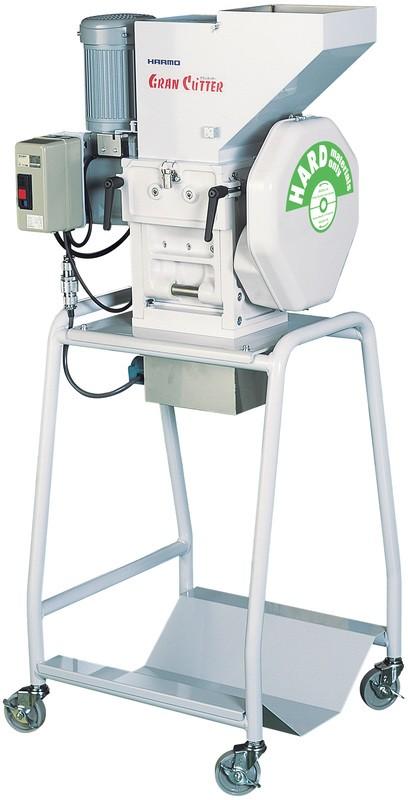 Harmo Granulator Grancutter SPCII SPC2-400