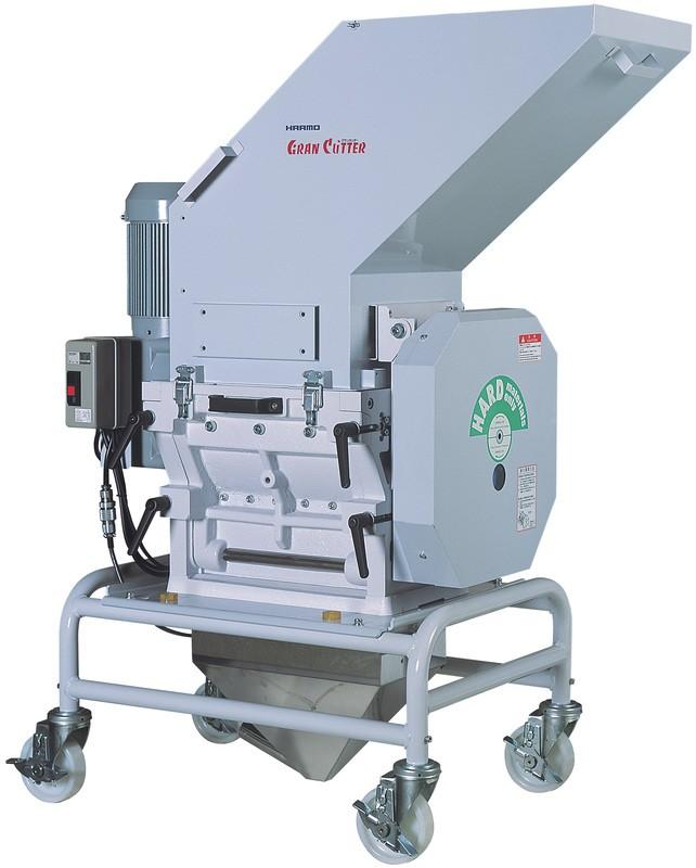 Harmo Granulator Grancutter SPCII SPC2-1500