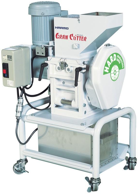 Harmo Granulator Grancutter SPCII SPC2-200