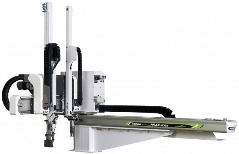 Harmo Robot HRXII-a HRX2-30Ga