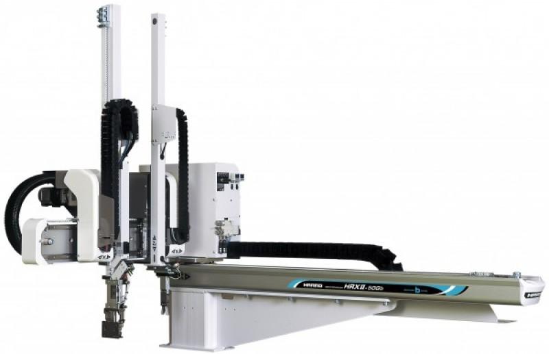 Harmo Robot HRXII-a HRX2-50Gb