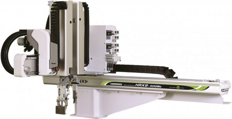 Harmo Robot HRXII-a HRX2-50GWa