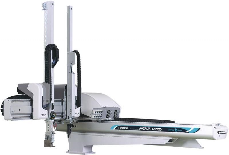 Harmo Robot HRXII-a HRX2-100Gb