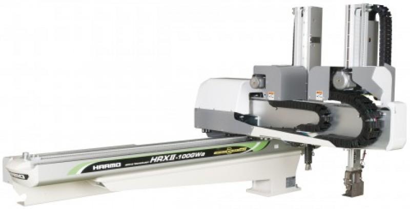 Harmo Robot HRXII-a HRX2-100GWa