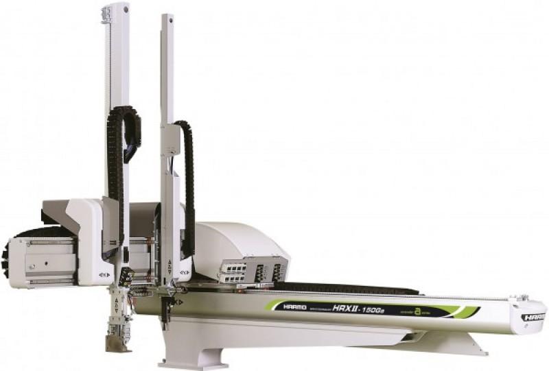 Harmo Robot HRXII-a HRX2-150Ga