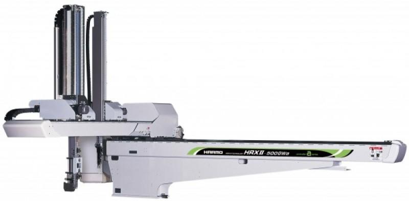 Harmo Robot HRXII-a HRX2-500GWa