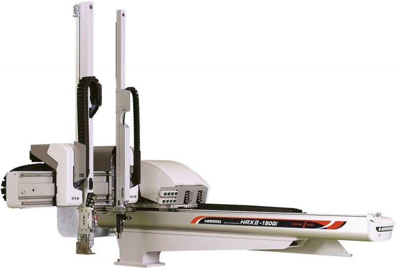 Harmo Robot HRXII-i HRX2-150Gi