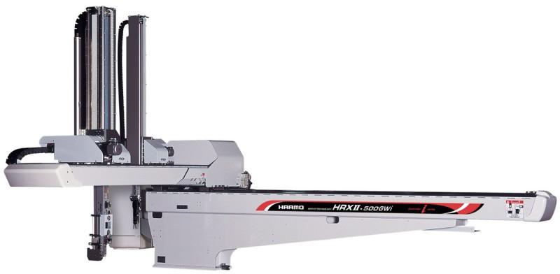 Harmo Robot HRXII-i HRX2-500GWi