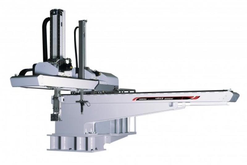 Harmo Robot HRXII-i HRX2-800GWi HRX2II-800GWi