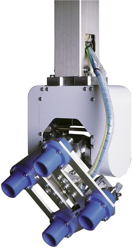 Harmo Robot Wrist Servo Mechanism_1