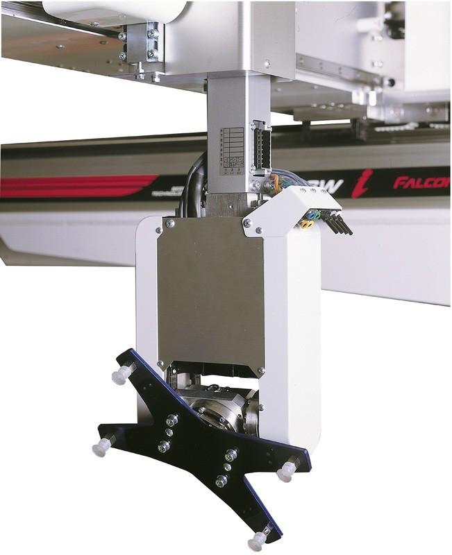 Harmo Robot Wrist Servo Mechanism_2