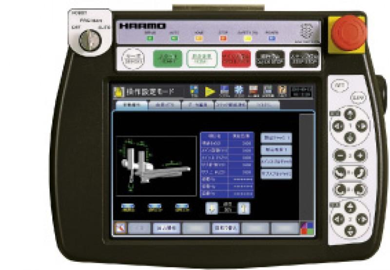 Harmo Robot controller HRXII-i HRS-1500