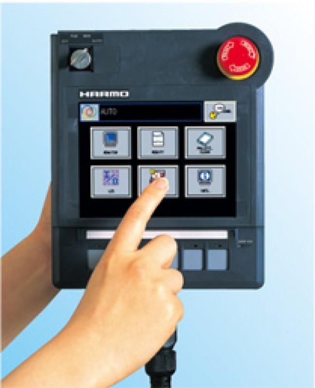Harmo Robot Controller HRS-670